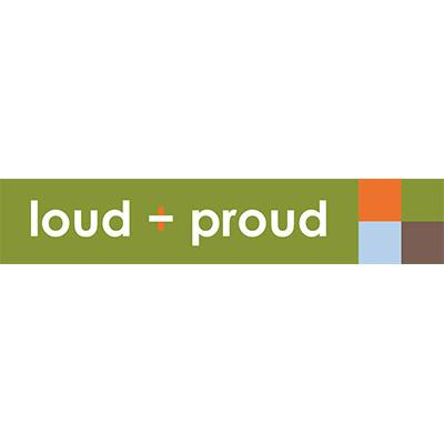 loud + proud GmbH