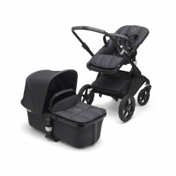 Bugaboo Fox Stellar limited Edition