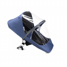 Bugaboo donkey/buffalo high performance Regenabdeckung blue