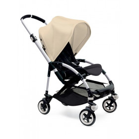 Bugaboo Bee3 Sonnendach off-white