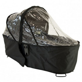 Mountain Buggy Stormcover Carrycot Duet plus