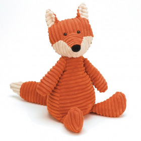 Jellycat Cordy Roy Fox medium