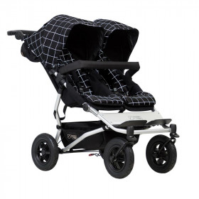 Mountain Buggy Duet Grid