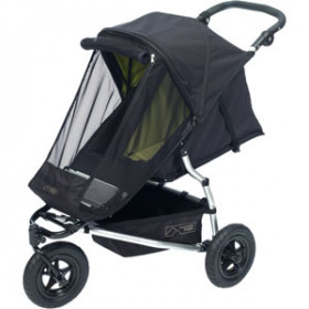 Mountain Buggy Suncover für Swift/Mini