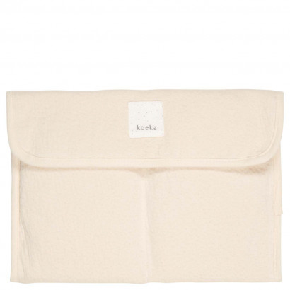Windeltasche Runa, warm white