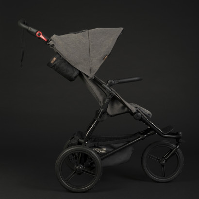 Mountain Buggy Urban Jungle luxury collection Herringbone