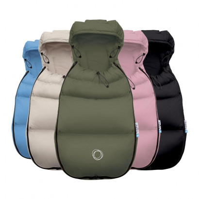 Bugaboo High Performance Fusssack