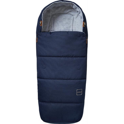 Joolz Fußsack Earth Parrot Blue