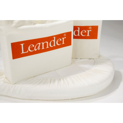 Leander Juniorbett Laken 2er Set