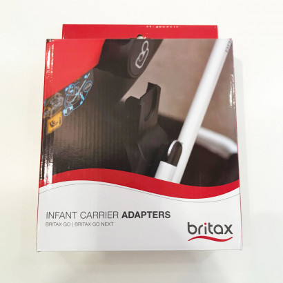 BRITAX Go/ Go Next Adapter