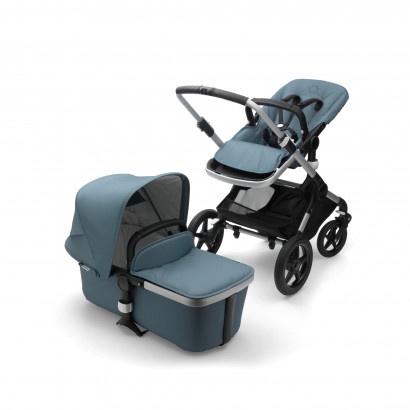 Bugaboo Fox Track limited Edition