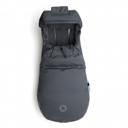 Bugaboo High Performance Fusssack+ stellar