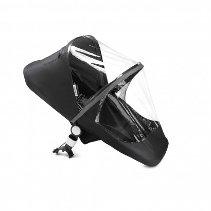 Bugaboo Fox/Cameleon high performance Regenverdeck black