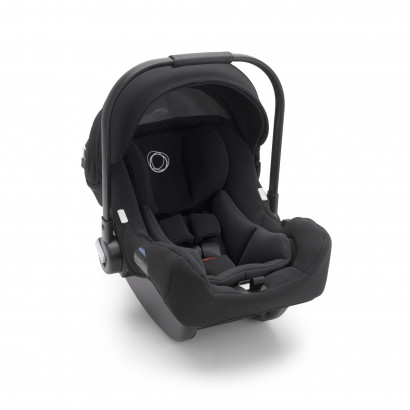 Turtle by Nuna® Autokindersitz BLACK
