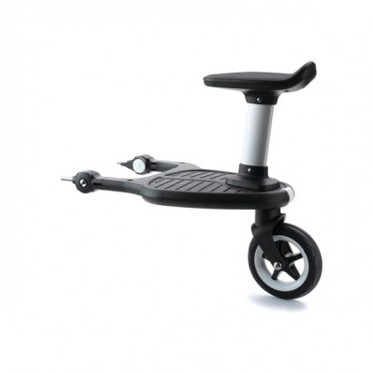 Bugaboo comfort wheeled board plus mit Sitz mit Adapter für Bee3