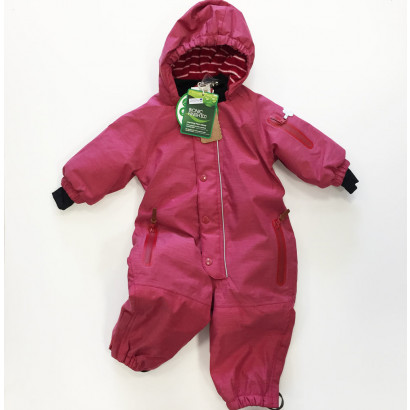 Freds World by Greencotton Suit Kids red Gr. 92