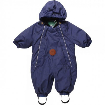 Freds World Winteroverall marine, Gr. 56/62