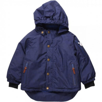 Freds World Winterjacke marine, Gr. 116