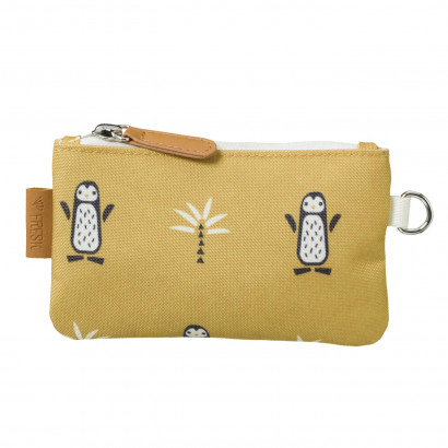 Geldbeutel, Wallet, small, Pinguin