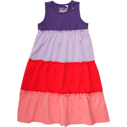 Freds World Alfa Dress Old Purple