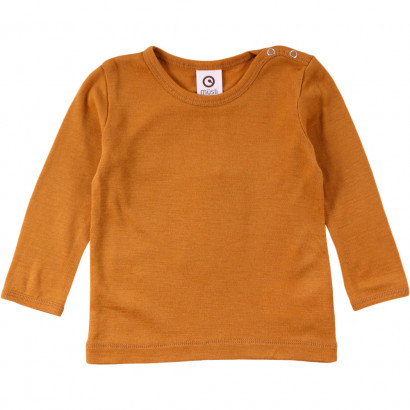 Müsli Woolly T Baby, wood