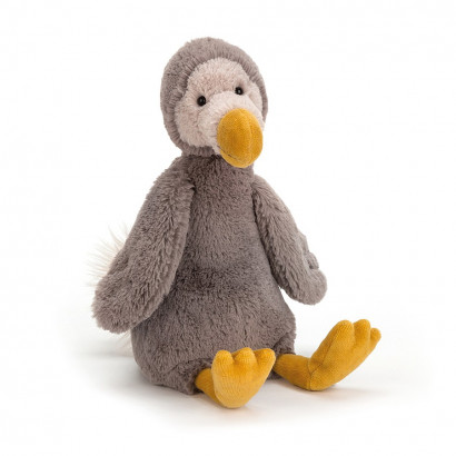 Jellycat Medium bashful Dodo