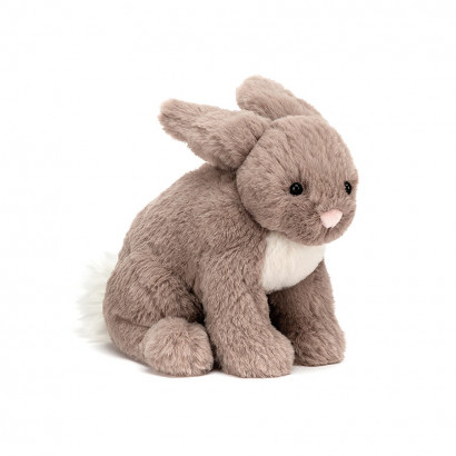 Riley Rabbit Beige