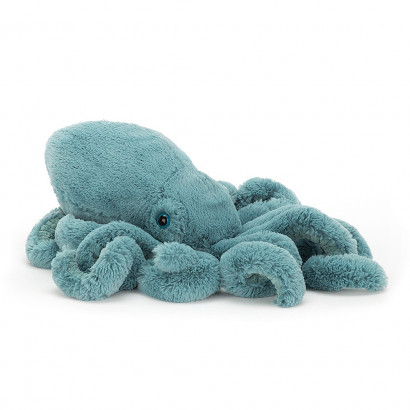 Jellycat Sol Squid
