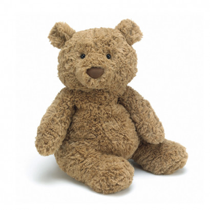Jellycat Bartholomew Bear medium