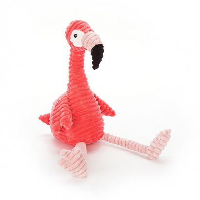 Jellycat Cordy Roy Flamingo