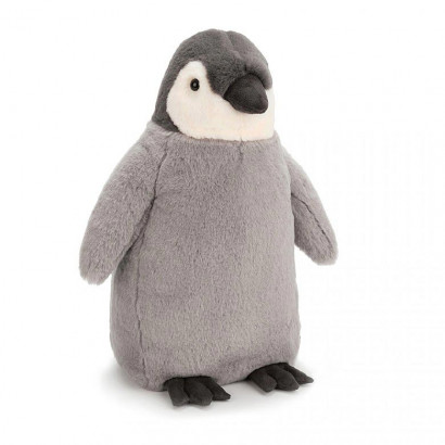 Percy Penguin, Large