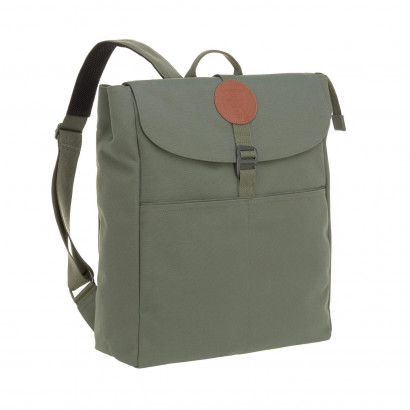 Wickelrucksack, Adventure Backpack, Olive