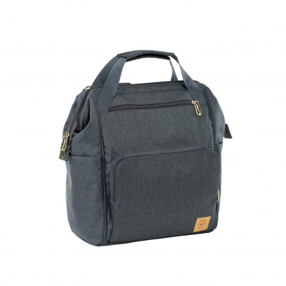 Wickelrucksack, Glam Goldie Backpack, Anthracite