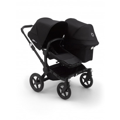 Donkey3 Duo, Complete Black/Black/Black