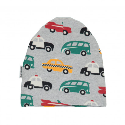 Maxomorra Hat Traffic