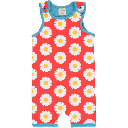 Playsuit short, Daisy