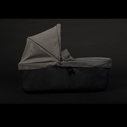 Mountain Buggy Carrycot Plus Herringbone für Urban Jungle/Terrain