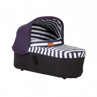 Mountain Buggy Carrycot Plus Nautical für Urban Jungle/Terrain