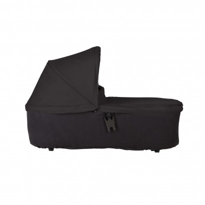 Mountain Buggy Carrycot Plus für Urban Jungle/Terrain, schwarz