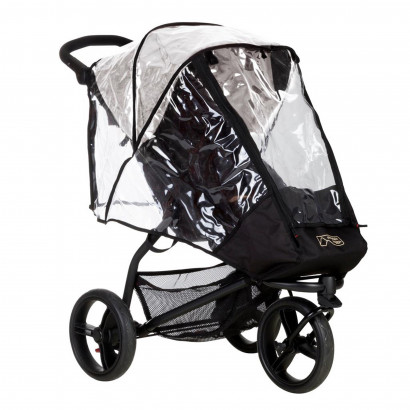 Mountain Buggy Regenverdeck für Swift/Mini