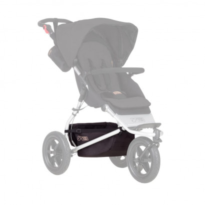 Mountain Buggy Urban Jungle Gepäckablage für Modelle ab 2015