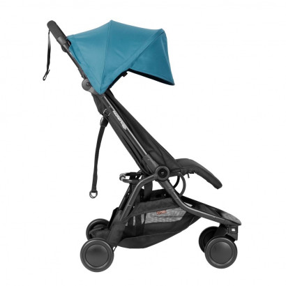 Mountain Buggy Nano (2020+), teal