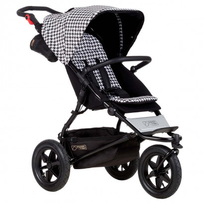 Mountain Buggy Urban Jungle 2019 luxury collection pepita