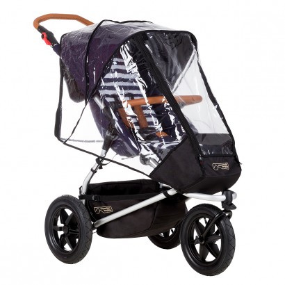 Mountain Buggy Regenverdeck für Mini/Swift bis 2014