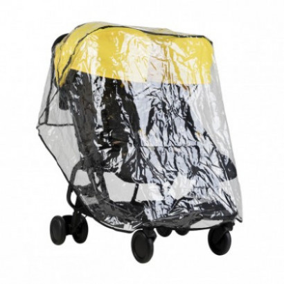 Mountain Buggy Nano Duo Regenschutz