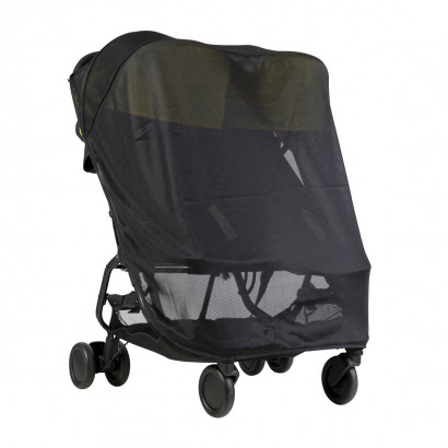 Mountain Buggy Nano Duo Suncover