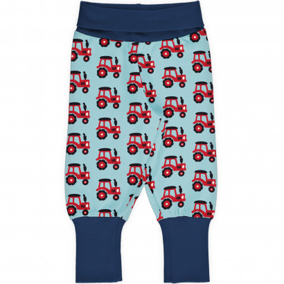 Pants Rib, red tractor