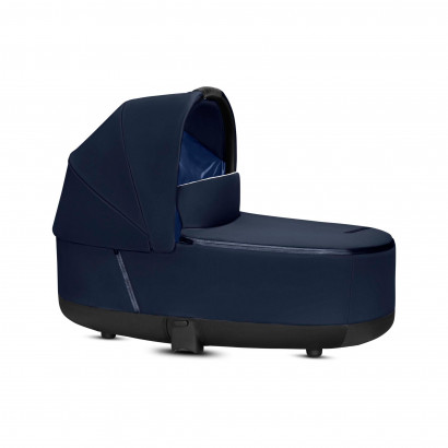Priam LUX Carry Cot Premium Indigo Blue