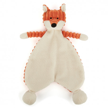 Cordy Roy Soother Fox