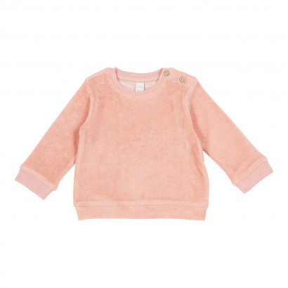 Sweatshirt Soft sunrise, soft rosi